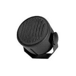 Bogen - A2TBLK - Bogen A2T Indoor/Outdoor Speaker - 2-way - Black