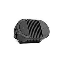 Bogen - A8BLK - Bogen A8 Indoor/Outdoor Speaker - 2-way - Black - 8 Ohm