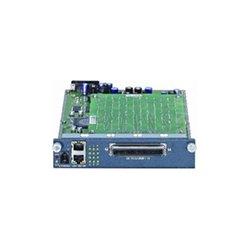 ZyXel - AAM1212-51 - Zyxel Annex A ADSL2 Line Card Module - 12 x ADSLoPOTS