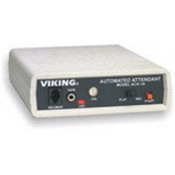 Viking - ACA1A - Automated Call Attendant, 1 Port