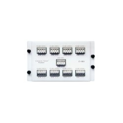 Channel Vision - C-1001 - Channel Vision C-1001 Speaker Distribution