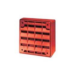 Wheelock - ET-1010-R - Surface mount speaker, vandal resistant