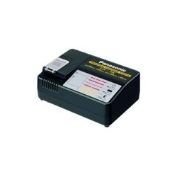Panasonic - EY0214B - 45 Minute Universal Battery Charger for Ni-MH Batteries 7.2V-24V