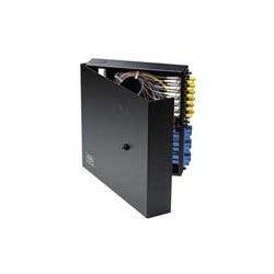 Hubbell - FTU4SP - Cabinet, Mounting Style: Wall Mount, Load Rating: Not Rated, 13.60 Height, 11.00 Width