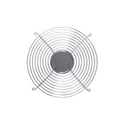 Middle Atlantic Products - GUARD10 - Middle Atlantic Products Cooling Fan Guard - 6