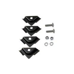 Hubbell - HLTK - NextFrame Ladder Rack, T-Junction Splice Kit