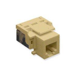 ICC - IC1076V0IV - Module, Voice, RJ-11, EZ, Ivory