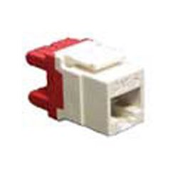 ICC - IC1078F6RD - Module, CAT 6, High Density, Red