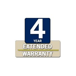 Network Video Technologies (NVT) - LB-UA2324EXTWAR4 - Phybridge Inc. - LB-UA2324EXTWAR4 - 24 Port UniPhyer 4 yr Ext Warranty