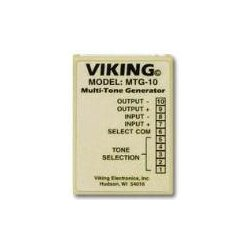 Viking - M10-CT - Programming Software for Multi-Tone Generator, item #MTG-10