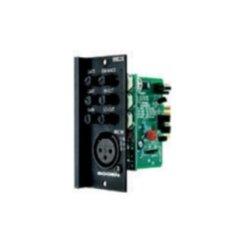 Bogen - MIC2X - Bogen MIC2X Microphone XLR Input Module