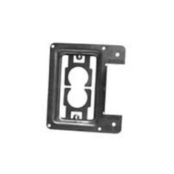 Pentair - 782856-48621 - Low Voltage Mounting Plate, 1 Gang (Box of 100)
