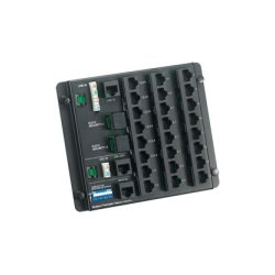 Hubbell - NSOMTM24 - NetSelect Telephone Module, Multiport Patchable