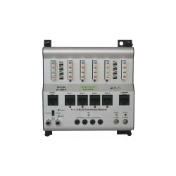 Channel Vision - P-1014 - Channel Vision PRO P-1014 Audio Distribution Module