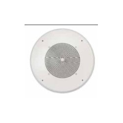 Bogen - S86T725PG8WBR - Bogen S86T725PG8WBR 4 W RMS Speaker - Off White - 50 Hz to 12 kHz