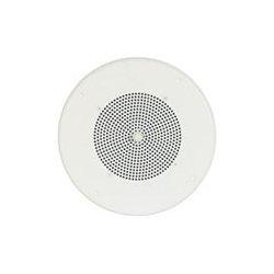 Bogen - S86T725PG8WBRVK - Bogen S86T725PG8WBRVK 4 W RMS Speaker - Off White - 95 dB Sensitivity