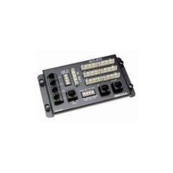 Suttle - SAMMP4 - Suttle SAM-MP4 Signal Splitter - Network (RJ-45)