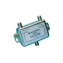 Channel Vision - SAT-D2 - Channel Vision SAT-D2 Diplexer - 2-way - 860MHz, 2400MHz