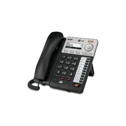 AT&T / VTech - 80-9098-00 - 80-9098-00 Syn248 Basic Deskset with DECT 6.0 with Speakerphone.