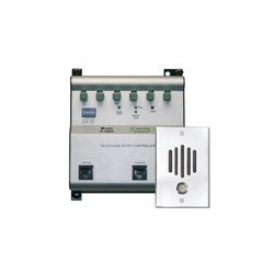 Channel Vision - TE-0212 - Telephone Entry Kit For 1 Door