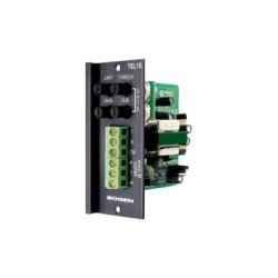 Bogen - TEL1S - Telephone Interface Module, Loop/Ground Start
