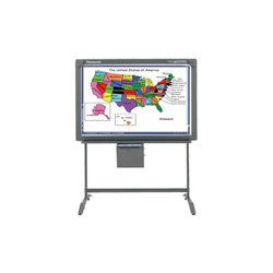 Panasonic - UB-8325EW - Panasonic Panaboard UB-8325EW Interactive Whiteboard with RM Easiteach for Windows
