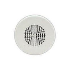 Valcom - V-1010C - Valcom V-1010C Speaker - 1 W RMS - 95 Hz to 16 kHz - 45 Ohm -70 dB SNR - 7.50