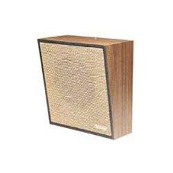 Valcom - V-1022C - Valcom V-1022C Speaker - 1-way - Brown