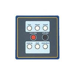 Valcom - V-CDT - **SEE NOTES** Chronograph timer control box for V-D11040 clock