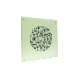 Valcom - V-936480 - Valcom V-9364880 Speaker Grill - Metal - White