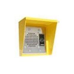 Valcom - V-9910-YEL - Valcom (V-9910-YEL) Faceplate & Mounting Box