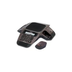 AT&T / VTech - 80-9754-00 - ErisStation SIP Conference Phone with Wireless Mics