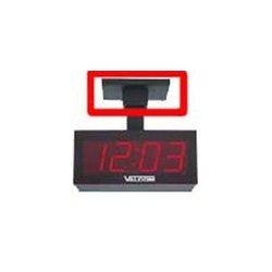Valcom - V-DMKIT - Digital Clock Mounting Kit