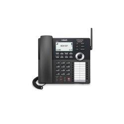AT&T / VTech - 80-0376-00 - VTech ErisTerminal SIP DECT Cordless Deskphone