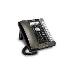 AT&T / VTech - 80-9311-00 - VTech ErisTerminal 3-Line 24-Key SIP Deskphone with Full duplex speakerphone - AC adaptor included
