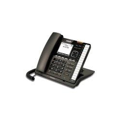 AT&T / VTech - 80-8475-00 - VTech ErisTerminal 5-Line 32-Key SIP Deskphone with Full duplex speakerphone - AC adaptor included