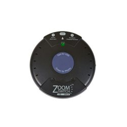 Tele-Communication - ZMS10-C - ZoomSwitch USB Phone Headset Switch with an Additional Adapter