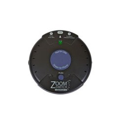 Tele-Communication - ZMS20-UC - ZoomSwitch ZMS20-UC USB Headset Switch for Phone Calls, VoIP & Music