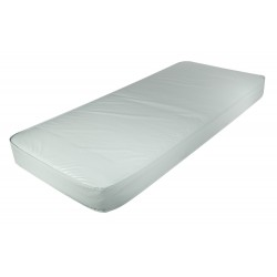 Drive Medical - 15006 - Inner Spring Mattress, 80 x 36, Firm - (White)