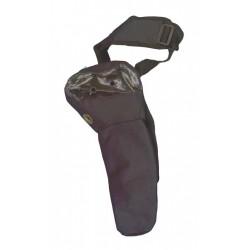 Drive Medical - 18102 - Oxygen Cylinder Shoulder Carry Bag - (Black)