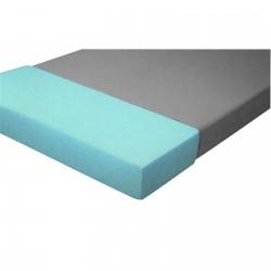 Drive Medical - 3502-II - Bed Renter II Densified Fiber Mattress, 84 - (Green)