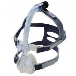 Drive Medical - 9352GR - Serenity CPAP Nasal Mask, ComfortTouch Gel, Medium - (Clear)