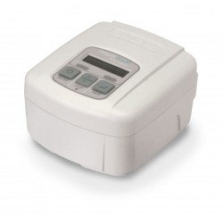 Drive Medical - DV55D - IntelliPAP Bilevel S CPAP System - (White)