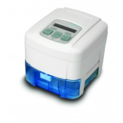 Drive Medical - DV55D-HH - IntelliPAP Bilevel S CPAP System with Heated Humidification - (White)