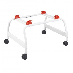 Drive Medical - OT 8020 - Otter Pediatric Bathing System Optional Shower Stand - (White)