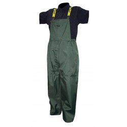 Alliance Mercantile - 3305P 3X - Rain Pants Rip-stop 3 Extra Large 45-47 Nylon Viking Green, Ea