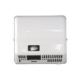 American Dryer - GX1-M - Hnd Dryr Auto White Epxy Stl, Ea