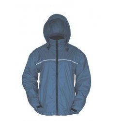 Alliance Mercantile - 920HB S - Womens Windigo Rain Jckt B, Ea