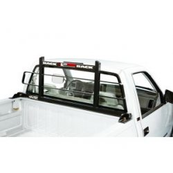 Backrack - 10509 - Truck Back Rack-backrack Cab Protector For 1999-2007 Chevy Silverado Or Gm Sierra, Ea