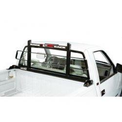 Backrack - 10509 - Truck Back Rack-backrack Cab Protector For 1999-2007 Chevy Silverado Or Gm Sierra, Ea